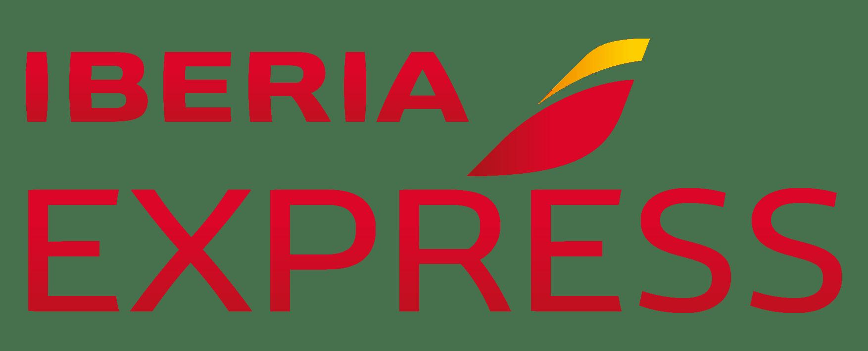 Resultado de imagen para iberia express logo